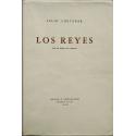 Los Reyes. Con un dibujo de Capristo
