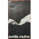 Aurèlia Muñoz. Palacio de Cristal del Retiro, Madrid, Abril-Mayo 1982