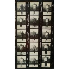 Argentinos en New York. Alberto Elía galería de arte, Buenos Aires, Septiembre [1983]