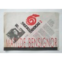 Las Nuevas Tendencias 2. Centro Cultural Ciudad de Buenos Aires, del 29 de setiembre al 23 de octubre de 1988