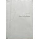 """J. L. Alexanco - """"Alfabeto para una Constitución"""". Pinturas y Dibujos 1978. Galería Vandrés, Madrid, diciembre 1978 a enero 1979"""