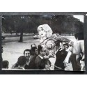 [Juan Stoppani y Alfredo Rodríguez Arias - Las aventuras de Vicky y La casita de los enanos. Galería Lirolay, Buenos Aires,1964]