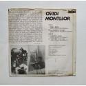 Discos vinilo Raimon y Ovidi Montllor