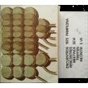ENCUENTROS - Rencontres - Meetings - Treffen - Incontri, 26.VI - 3.VII, 1972, Pamplona (catálogo)