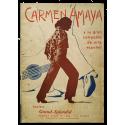 """""""Aquí está Carmen - Carmen Amaya y su gran compañía de arte español"""