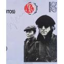 Concert homenatge John Lennon. Zeleste, Barcelona, 14 de juny 1989