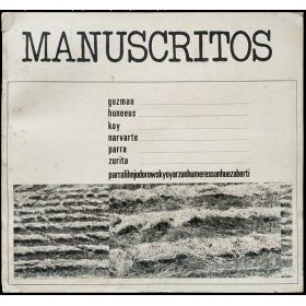 Manuscritos, Nº 1/1975 (número único)