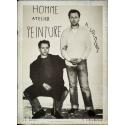 4 Taxis Perpendiculaire. Nº 2. Juillet 1983: Homme Atelier Peinture à Cologne (J. G. Dokoupil-M. Kippenberger) / Lascaux