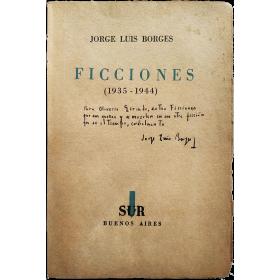 Ficciones (1935-1944)