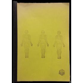"""""""Proceso de la comunicación"""" - Abril 1972 - [Escuela EINA]"""